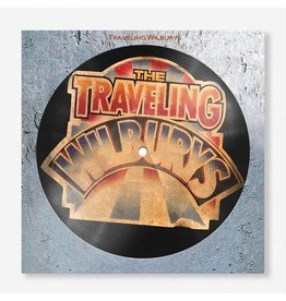 UMC The Traveling Wilburys - The Traveling Wilburys Vol. 1 (Picture Disc)