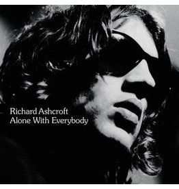 Virgin Richard Ashcroft - Alone With Everybody
