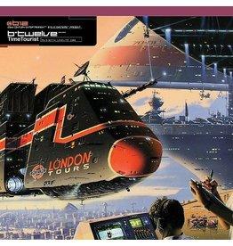 Warp Records B12 - Time Tourist (Coloured Vinyl)