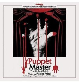 PIAS Fabio Frizzi - Puppet Master: The Littlest Reich