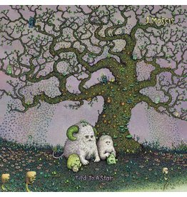 PIAS J Mascis - Tied to a Star (Cassette)