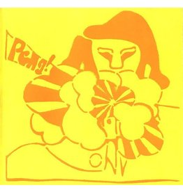 Too Pure Stereolab - Peng!