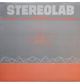 PIAS Stereolab - The Groop Played Space Age Bachelor Pad Music