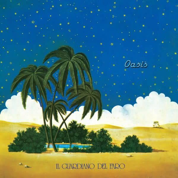 Time Capsule Il Guardiano Del Faro - Oasis