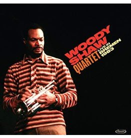 Intermusic Woody Shaw Quartet - Live In Bremen 1983