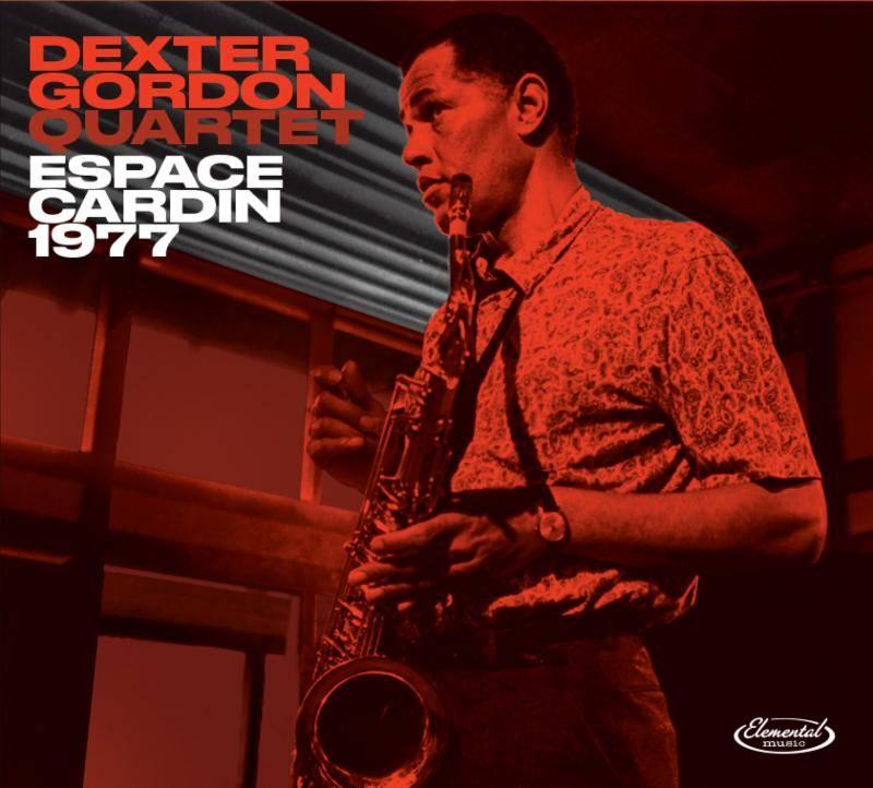Intermusic Dexter Gordon Quartet - Espace Cardin 1977