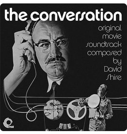 Trunk Records David Shire - The Conversation OST