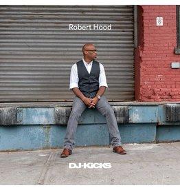 K7 Various - Robert Hood: DJ Kicks