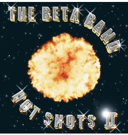 Because Music The Beta Band - Hot Shots II
