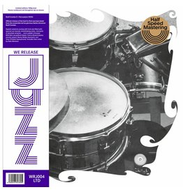 We Release Jazz Stuff Combe - Stuff Combe 5 + Percussion