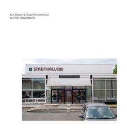 Galerie Kurt Wagner & Gregor Schwellenbach - Flotus Movements