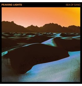 Dekmantel Peaking Lights - Sea Of Sand