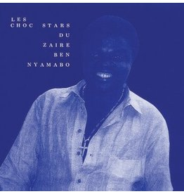 Rush Hour Les Choc Stars Du Zaire / Teknorats - Nakombe Nga / What Did She Say
