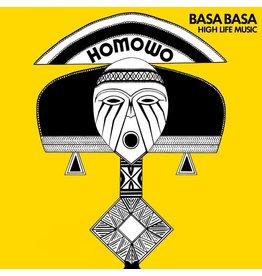 Vintage Voudou Basa Basa - Homowo