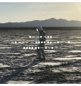 Bella Union Spiritualized - And Nothing Hurt (Silver Coloured Vinyl)