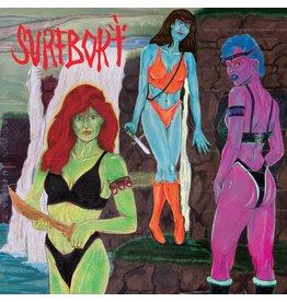 Fat Possum Records Surfbort - Friendship Music