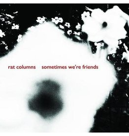 Slumberland Records Rat Columns - Sometimes We're Friends