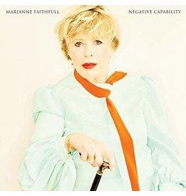 BMG Marianne Faithfull - Negative Capability