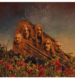 Nuclear Blast Opeth - Garden Of The Titans (Coloured Vinyl)