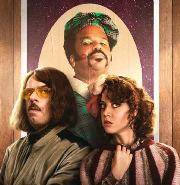 Lex Records Andrew Hung - An Evening With Beverly Luff Linn