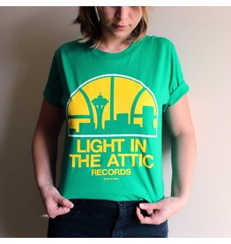 Light In The Attic Light In The Attic - T-shirt