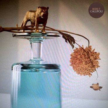 4AD Beirut - Gallipoli (Coloured Vinyl)