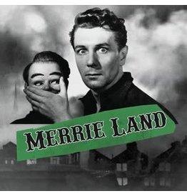 Studio 13 The Good, The Bad & The Queen - Merrie Land (Coloured Vinyl)