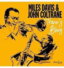 Dreyfus Jazz Miles Davis & John Coltrane - Trane's Blues
