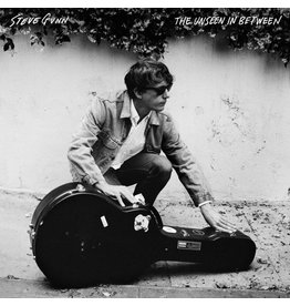 Matador Records Steve Gunn - The Unseen In Between