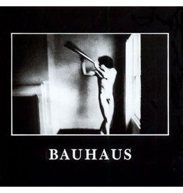 4AD Bauhaus - In The Flat Field (Bronze Vinyl)