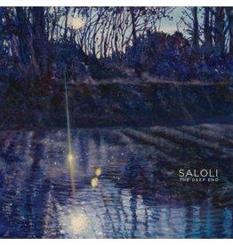 Kranky Saloli - The Deep End