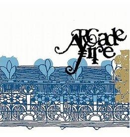 Sony Music Entertainment Arcade Fire - Arcade Fire