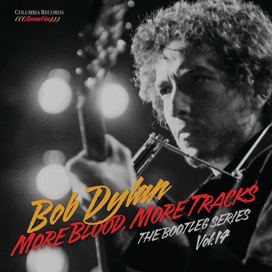 Columbia Bob Dylan - More Blood, More Tracks - The Bootleg Series Vol 14