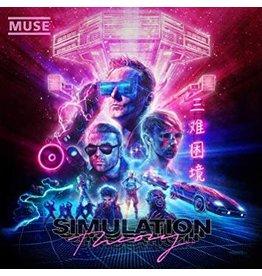 Warner Music Group Muse - Simulation Theory