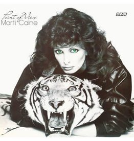 Be With Records Marti Caine - Point Of View