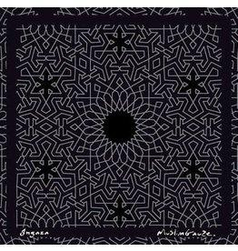 Staalplaat Muslimgauze - Ingaza