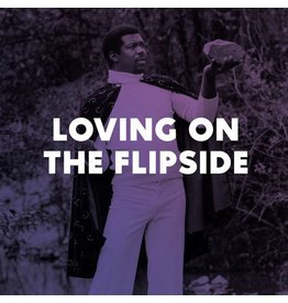 Now-Again Records Various - Loving On The Flipside