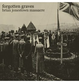 A Recordings Brian Jonestown Massacre - Forgotten Graves
