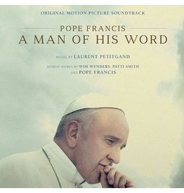 Music On Vinyl OST - Pope Francis, A Man Of His Word (Coloured Vinyl)