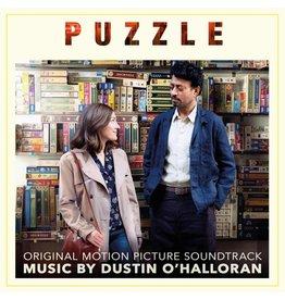 Music On Vinyl Dustin O'Halloran - Puzzle OST