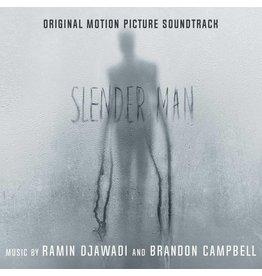 Music On Vinyl Ramin Djawadi & Brandon Campbell - Slender Man OST