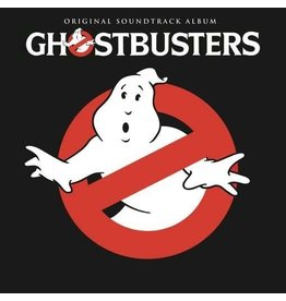 Sony Music Entertainment Various - Ghostbusters OST