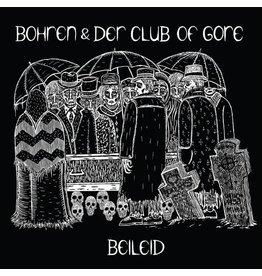Play It Again Sam Bohren Und Der Club Of Gore (featuring Mike Patton) - Beileid (Sympathy)