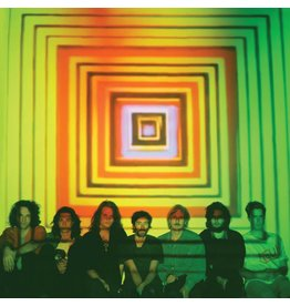 Flightless King Gizzard and The Lizard Wizard - Float Along - Fill Your Lungs (Coloured Vinyl)