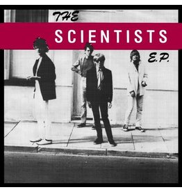 Numero Group The Scientists - The Scientists EP