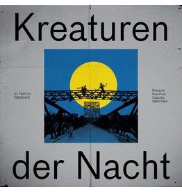 Strut Various - JD Twitch presents Kreaturen der Nacht