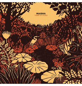 Brownswood Recordings Maisha - There Is A Place