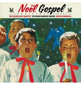 Wagram Music Various - Noel Gospel