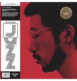 We Releases Jazz Ryo Fukui - Scenery