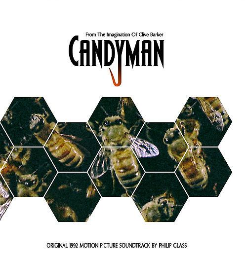 One Way Static Phillip Glass - Candyman OST